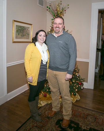 2017 East Kentucky Power Christmas Party