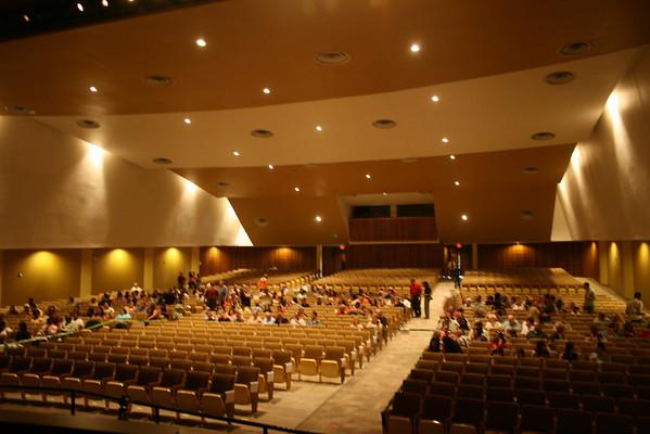 2008 Graduations