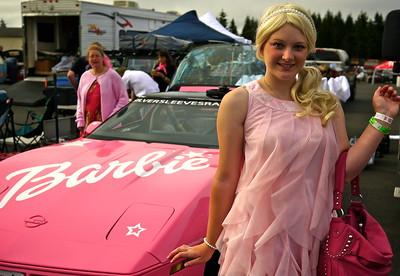 Barbie Vette