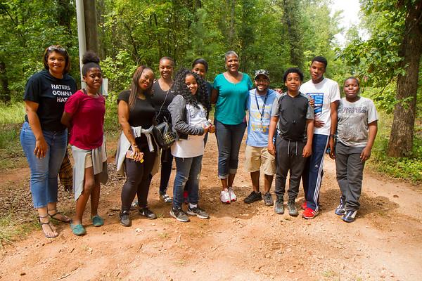 Cascade Youth Discipleship Retreat