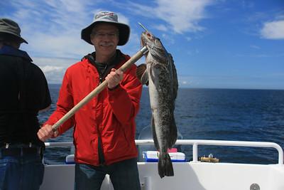 Fishing Queen Charlotte 2011 & 2012