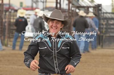 Short Go Steers Saddle Bronc 05-23-15