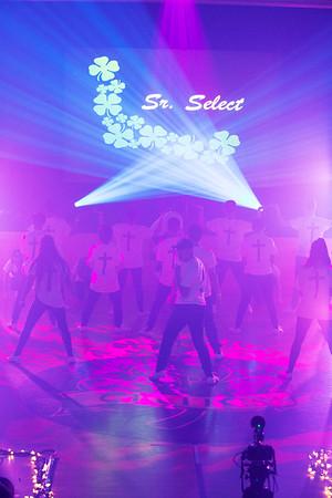 Shamrock Dance Competition 2015 - Act I