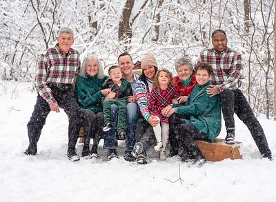 Deutsch Family