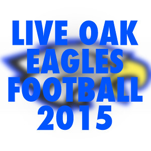 Live Oak High School Football