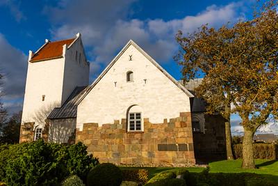 Vedersø Kirke