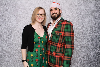 Epic Games 2019 Holiday Party (2/3)