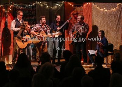 2015-16 Bristol Best Night