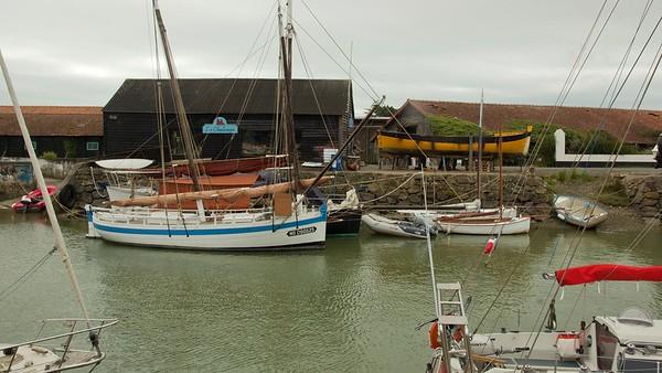 NOIRMOUTIER  et Port du Bec