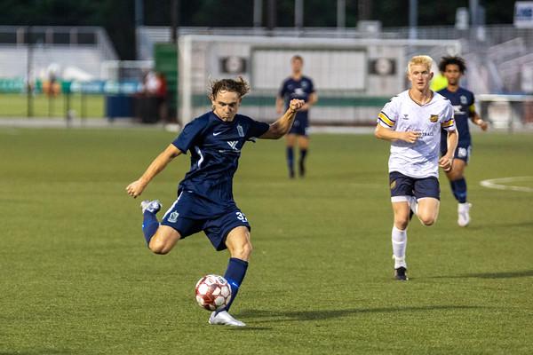 USL2: St. Louis Scott Gallagher vs Green Bay Voyageurs FC 6/19