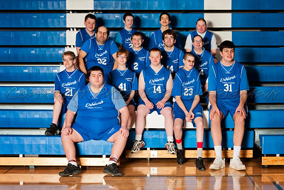 Oshkosh Special Olympics