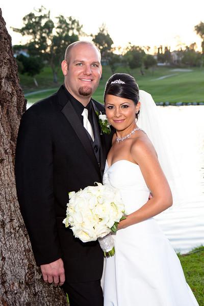 Sara + Shane