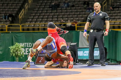 2018 UWW  Freestyle World Cup