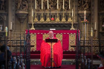 2018 Pentecost Sunday