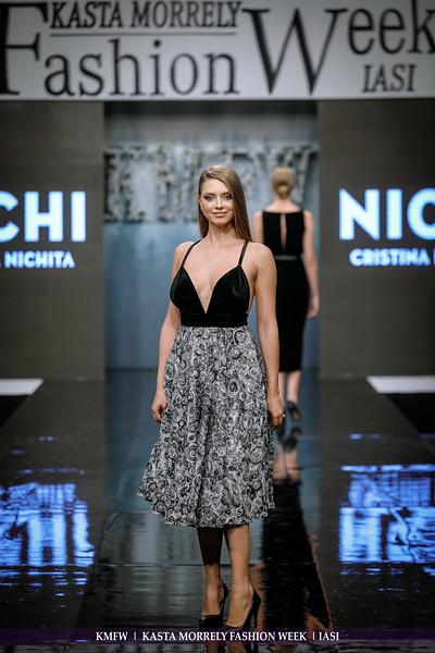 Nichi - Cristina Nichita