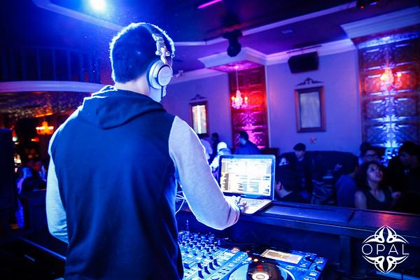 12-19 [DJ EZ & Jose Melendez@Opal]