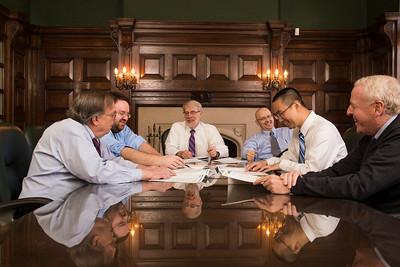 Public Finance Experts at Rockefeller College