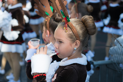 Twinkle Holiday Parade - Watering Hole
