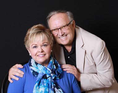 James and Darlene