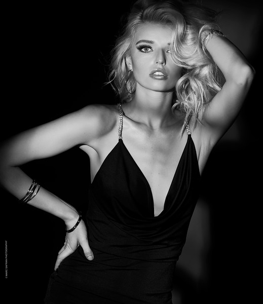 Megan Davison