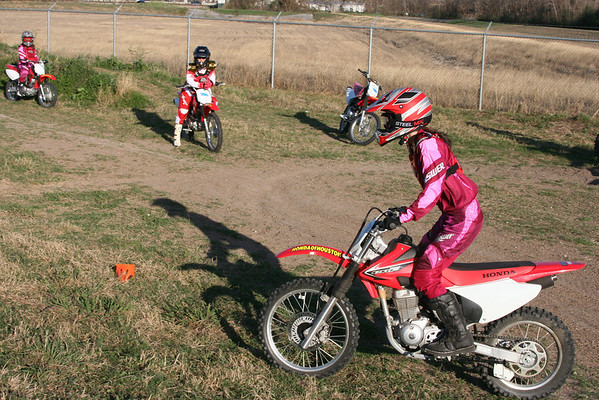 2009 Dirt Bike School