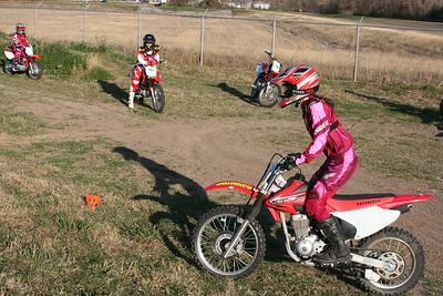 2009 Dirt Bike School