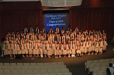 Northeast Magnet Class of 2006