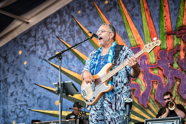 The Meters @ Gentilly Stage (Sun 5/7/17)