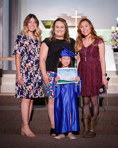 Bethel Graduation 2018