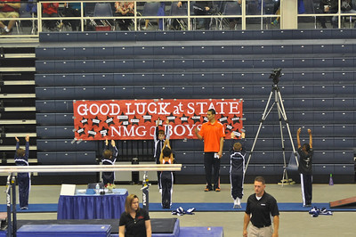 State Meet 2012 Level 4