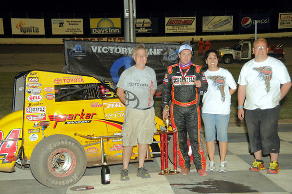 Dodge City Raceway