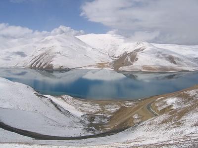 Linzhi,Tibet-NOT MINE