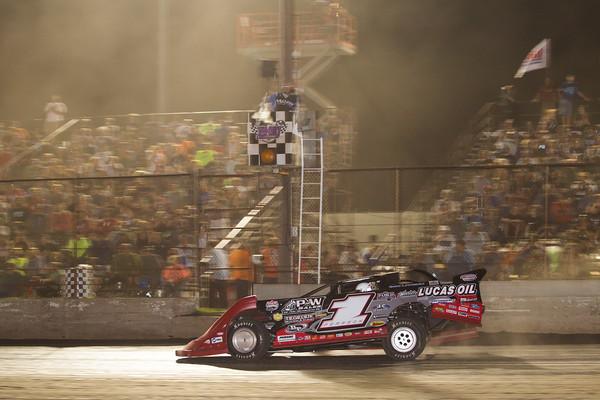 Tri-City Speedway (IL) 7/13