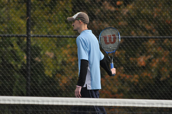 2012 State Games - Tennis