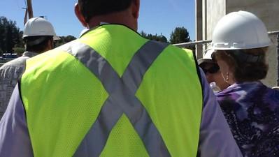 2014-1005 Construction Tour Video DRAFT WORK