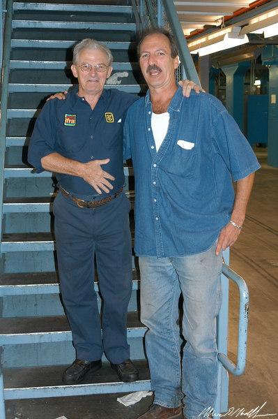 2003-08-29 Jimmy Dawson Walkabout