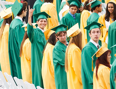 Jeremy White High School Graduation 6-11-13
