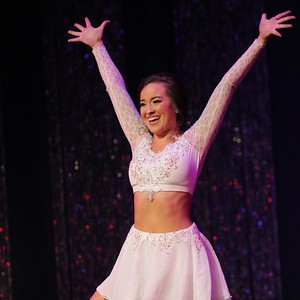Contestant #11 - Mikayla