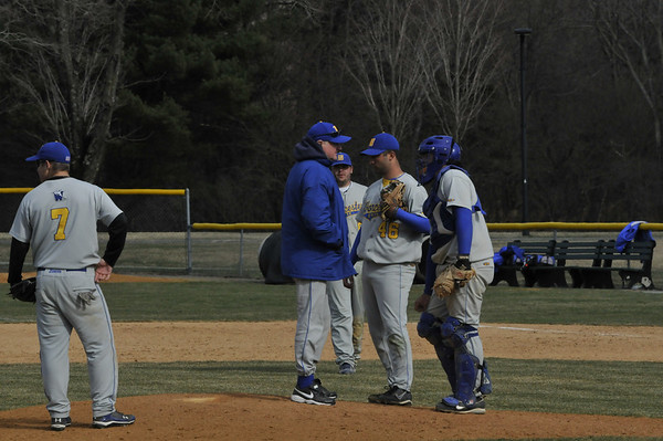 BABSON BASEBALL starting at 11th inning MARCH 28, 2010  WORCESTER  ST