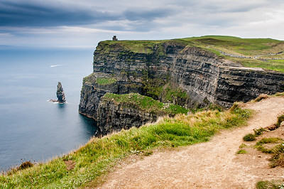 Cliffs of Moher 2013