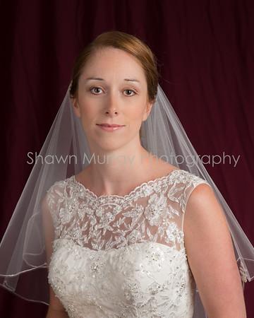 Lauren's Bridal Session