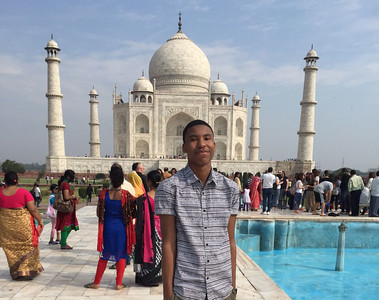 India - Project Week 2015