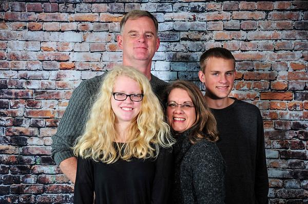 Ewen Family