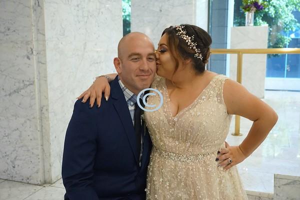 Stephan &  Melinda
