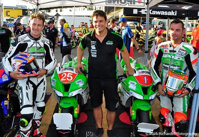 Superbikes & Formula Xtreme C&D