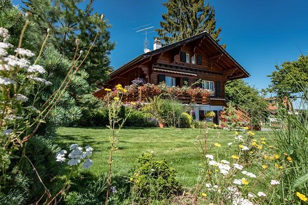 Maison a Le Vaud