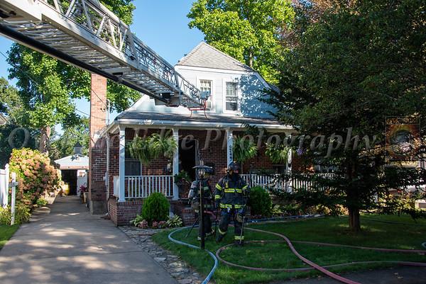 Farmingdale House Fire 09/19/2021