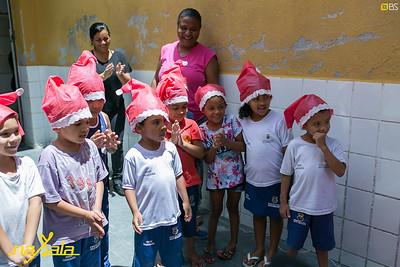 dez.15 - Natal Solidário naSala