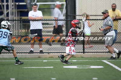 6/4/2011 - East Islip vs Havoc Lacrosse - John Burns Park (LP21)