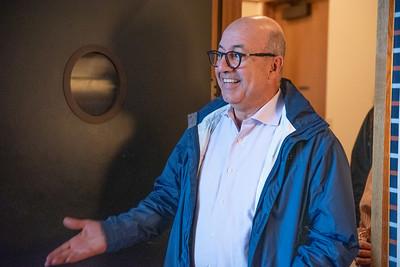 ASTS surprise Dr. Abouljoud